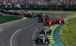 'Huge progress' made to reduce 'unsustainable' F1 spending
