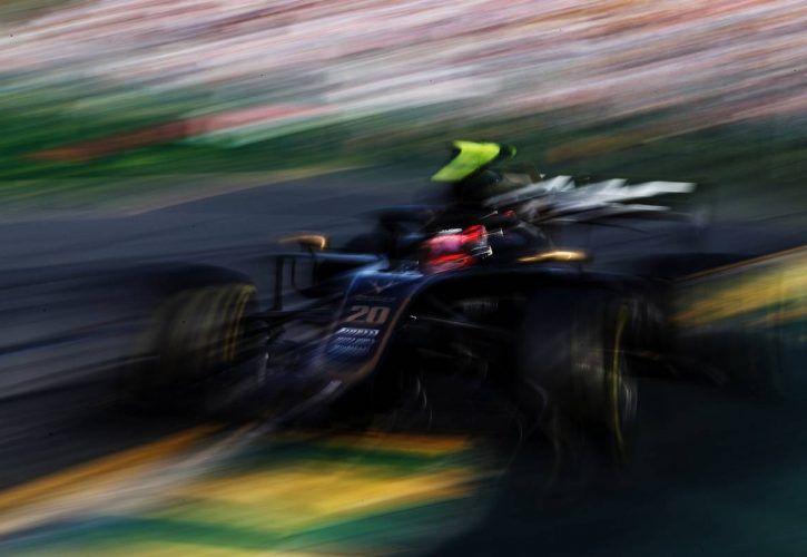 Kevin Magnussen (DEN) Haas VF-19. 17.03.2019.
