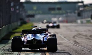Formula 1 considering four-session qualifying format for 2020