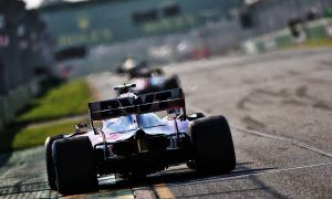 F1 makes progress on 2021 rules but teams mum on specifics