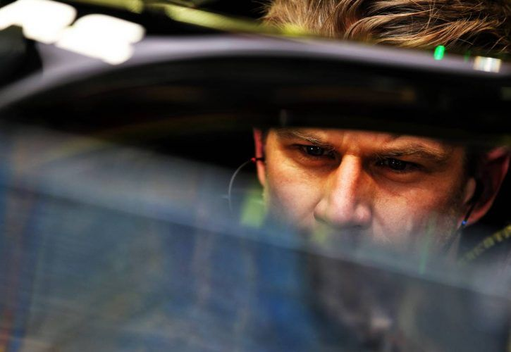 Renault: Hulkenberg quiere una solución rápida para los problemas de motor