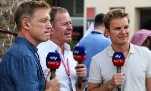 F1 will not add more free-to-air TV coverage this year