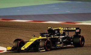 Engine mapping issue thwarts Hulkenberg's qualifying session