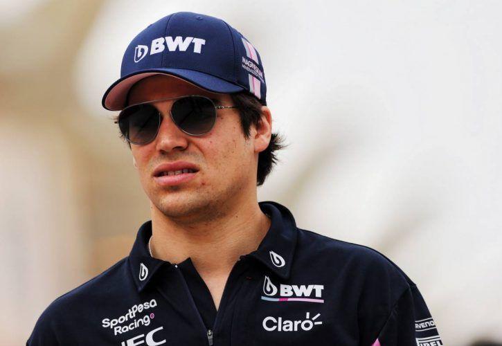 Lance Stroll F1 News Info Biography F1i Com