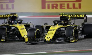 Stunning simultaneous shut-down robs Renault of double points finish