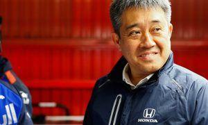 Honda motorsport boss Yamamoto handed specific F1 role
