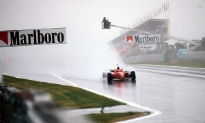 A 21-picture salute to Formula 1 ahead of 'Race 1000'