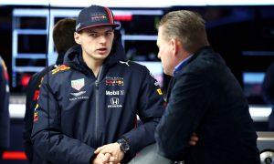 Mercedes keeping tabs on Verstappen… just in case