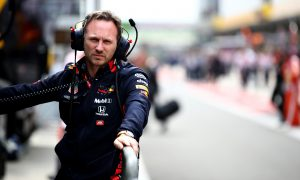 Red Bull focused on 'closing the gap', not race wins - Horner