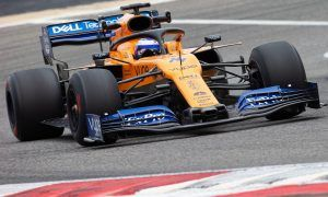 Alonso: McLaren MCL34 is 'a step forward in every aspect'