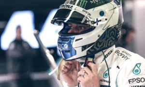 No 'invincible' feeling allowed at Mercedes insists Bottas