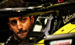 Despite troubled start, Ricciardo sees 'a lot more speed to come'