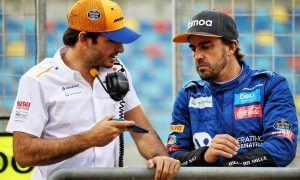Fernando Alonso to visit McLaren at Monza