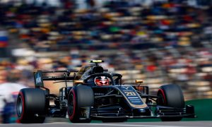 Haas drivers happy with grid positions - unhappy with 'zero laps'