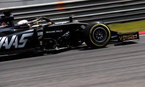 Haas bracing for more tyre struggles in Baku