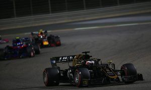 Haas at a loss to explain depressed race pace in Bahrain