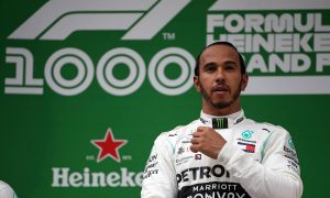 Berger: 'Hamilton the first driver I put on Senna's level'
