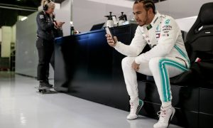 Hamilton approached by Netflix before 'Drive to Survive' series