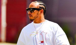 Hamilton not dismissing 'using his skills' in Formula E!