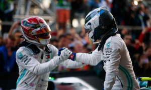 Wolff won't let relations between Hamilton and Bottas 'deteriorate'