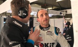 Kubica stumped by lack of race pace relative to Russell