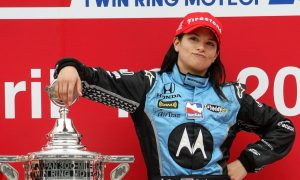 When Danica's girl power reigned supreme in IndyCar