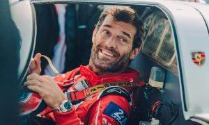Webber open to future role with Porsche Formula E team