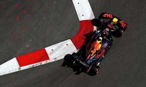 Verstappen 'positively surprised' by qualifying performance