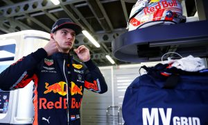 Horner 'totally confident' Verstappen will remain with Red Bull