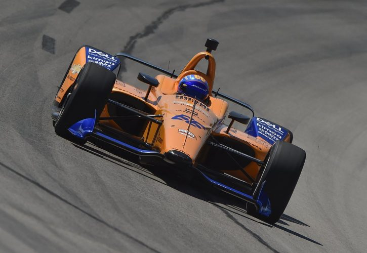0708cb1f8591f Brown: McLaren full-time IndyCar presence is backed by shareholders