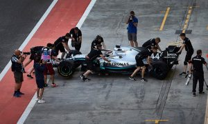 Mercedes has 'clear indications' of how to develop W10