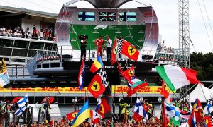 Monza on the verge of new five-year contract with F1