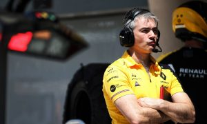 Nick Chester explains what Renault needs at Silverstone