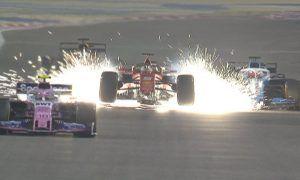 Vettel's failed Marty McFly time travel stunt