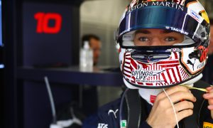 The joy of F1 - Gasly explains his passion for racing