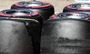 Mercedes cautious with Hungarian GP tyre selection