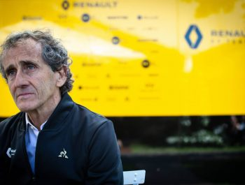 Prost adamant Renault engine 'will be one of the best'