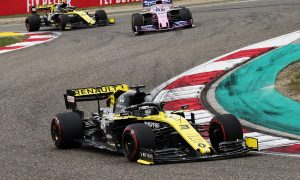 Renault has 'enough pace' to lead F1's midfield - Chester