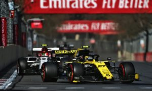 Webber hammers Renault: 'Performance doesn't back up the chat'