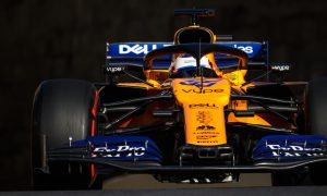 'Man on a mission' Sainz finally gets relief and points