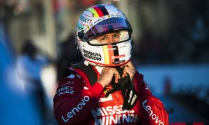 Vettel vows to work harder to break 'boring' Mercedes supremacy