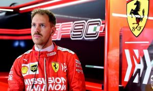 Vettel rejects retirement talk - feels 'at the top' of his game
