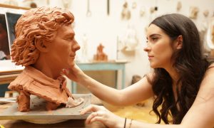 Special Senna sculpture to be gifted to Pope Francis