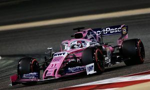 Perez hopes Bahrain was as worst as it got for Racing Point