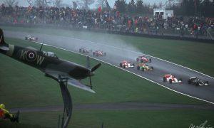 A Senna masterclass of astonishing skill and flair