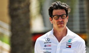 Wolff: Mercedes near-maximum points tally doesn't tell 'the full story'