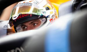 Verstappen livid after qualifying run thwarted by rivals' tactics