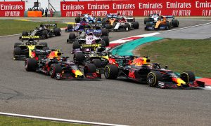 Verstappen counting on Honda to improve race starts