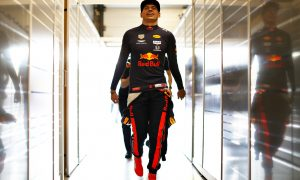 Verstappen exit clause puts silly season in overdrive!