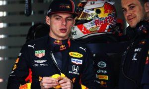 Verstappen hoping that Baku 'will make for a good story'